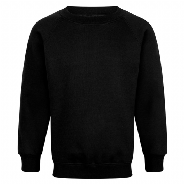 P.E. Sweatshirt - Black
